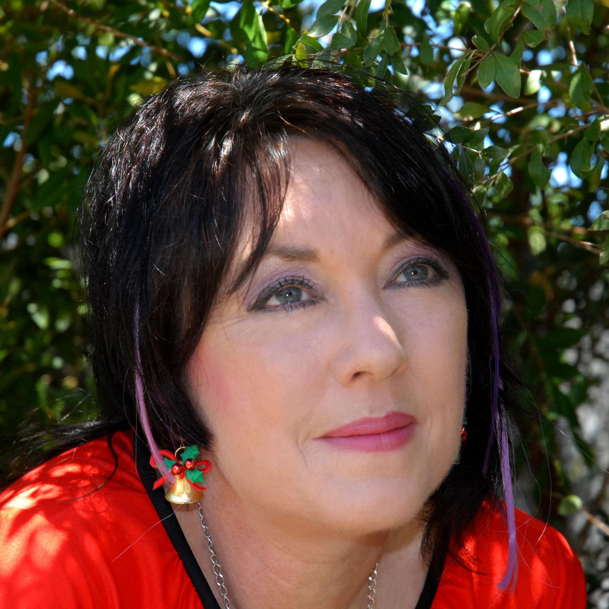 Andrea Smith