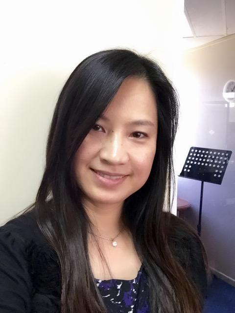 Mandy Yen