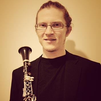 Nicholas Harmsen